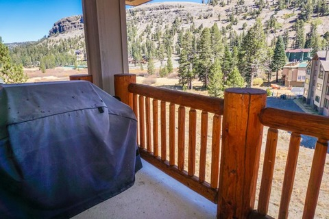 Meadow Stone Lodge #403 at Kirkwood Vacation Rental in Kirkwood - RedAwning