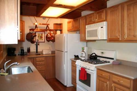 Gold Bend Northstar Home Vacation Rental in Northstar - RedAwning