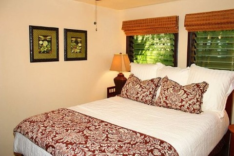 Makanui Bungalow  Vacation Rental in South Kauai - RedAwning