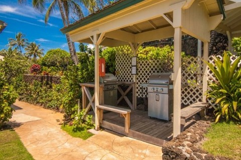 Poipu Shores 101B Vacation Rental in South Kauai - RedAwning