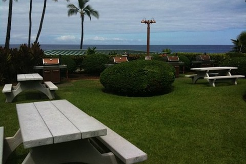 Sea Village 4207 Vacation Rental in Big Island - RedAwning