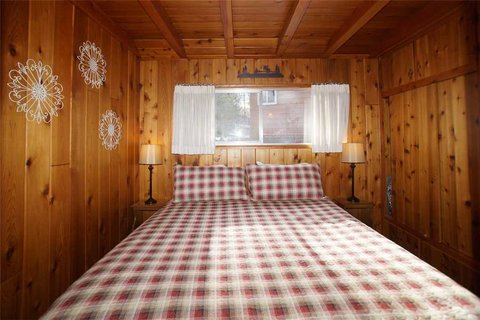 Bear Cub Vacation Rental in Big Bear - RedAwning