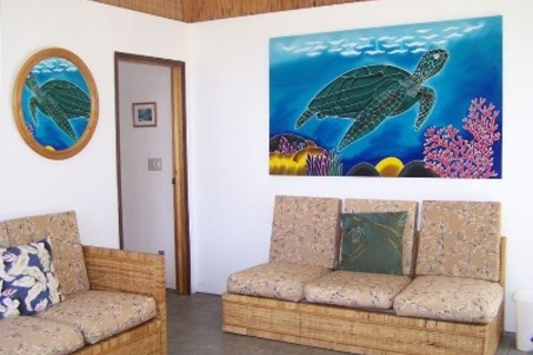 Ocean View Pualani Tropical Dream House Vacation Rental in Big Island - RedAwning