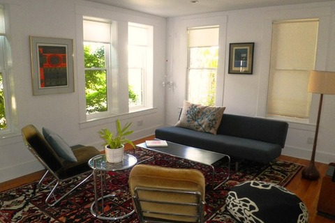 Corona Heights  Vacation Rental in San Francisco - RedAwning