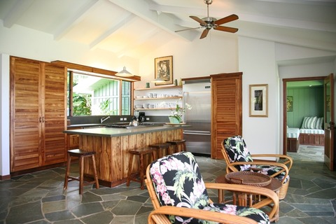 Lani Kai Vacation Rental in North Kauai - RedAwning