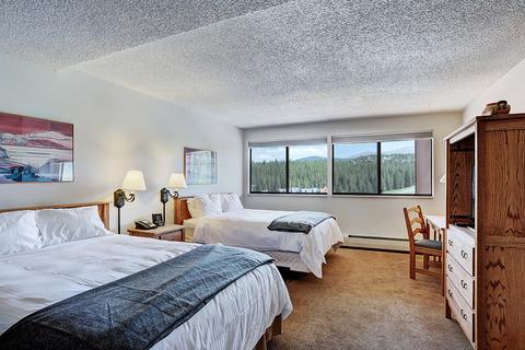 Beaver Run 2 bedroom Vacation Rental in Breckenridge - RedAwning