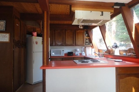 Seymour Vacation Rental in North Lake Tahoe, CA - RedAwning
