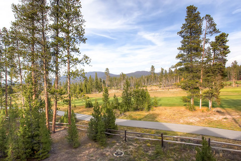 Marksberry Vacation Rental in Breckenridge - RedAwning