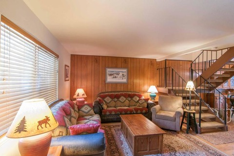 Pettingell Vacation Rental in Tahoe City - RedAwning