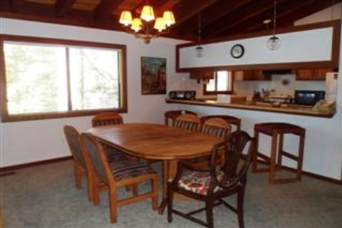 Kibbe Vacation Rental in Tahoe City - RedAwning
