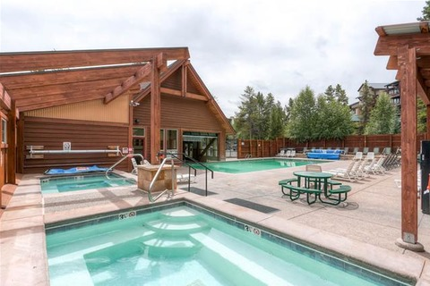 Park Place 304B Vacation Rental in Breckenridge - RedAwning