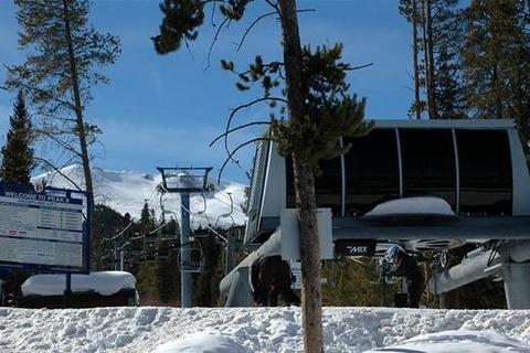 Tyra Summit B1E Vacation Rental in Breckenridge - RedAwning