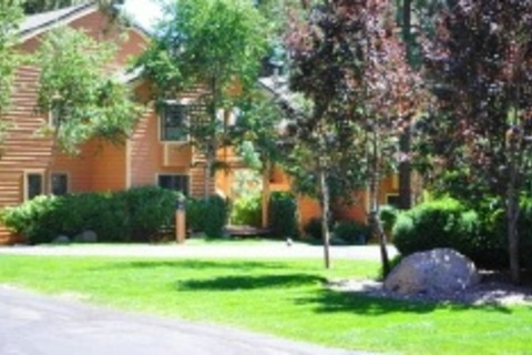 Cute Ground Floor Condo Walking Distance to Incline Beach Vacation Rental in Incline Village - RedAwning