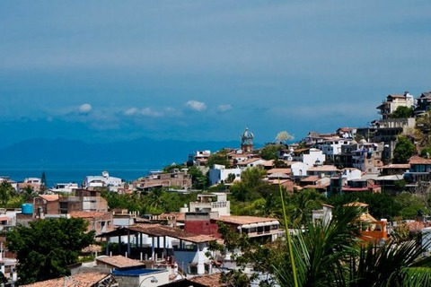 La Mision Vacation Rental in Puerto Vallarta - RedAwning