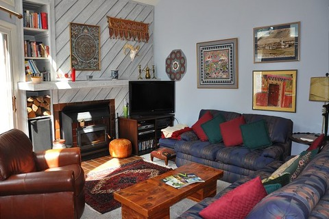 East Vail Townhome Sleeps 7 Vacation Rental in Vail - RedAwning