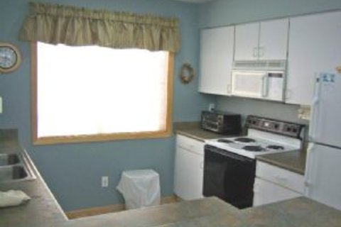 Lagoon 723A Vacation Rental in Frisco - RedAwning