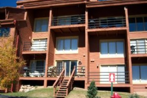 Timber Ridge 302B Vacation Rental in Silverthorne - RedAwning