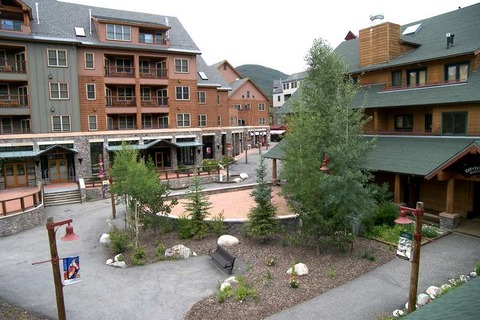 Arapahoe Lodge ALRR Vacation Rental in Keystone - RedAwning