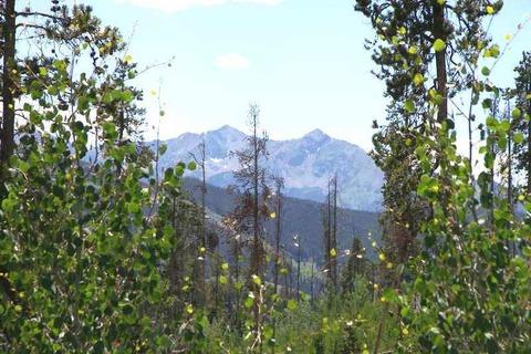 Antlers Gultch Vacation Rental in Keystone - RedAwning