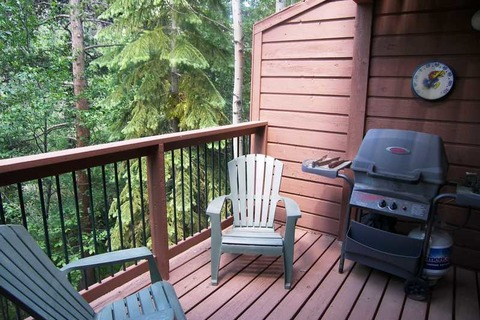Rivercrest Vacation Rental in Frisco - RedAwning