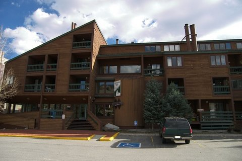Fox Pine Lodge- FPAF4 Vacation Rental in Copper - RedAwning