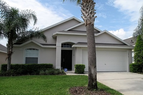 16710 Fresh Meadow Dr. Vacation Rental in Clermont - RedAwning