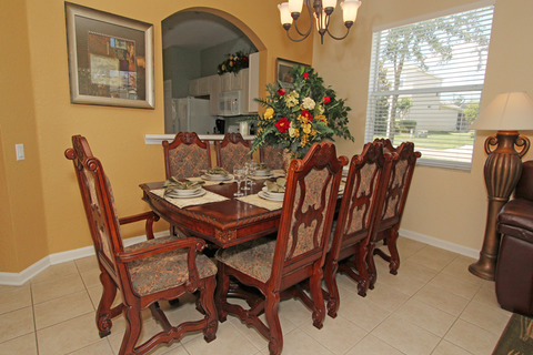 7732 Teascone Blvd. Vacation Rental in Kissimmee - RedAwning