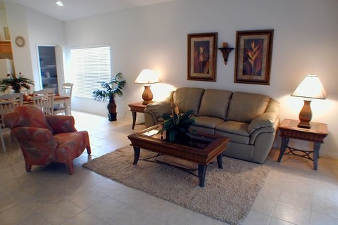 2021 Morning Star Drive Vacation Rental in Clermont - RedAwning