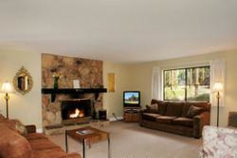 The Tyrolian Hideaway Vacation Rental in South Lake Tahoe, CA - RedAwning