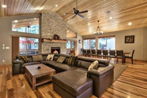 Heavenly Wildwood Lodge Vacation Rental in South Lake Tahoe, CA - RedAwning