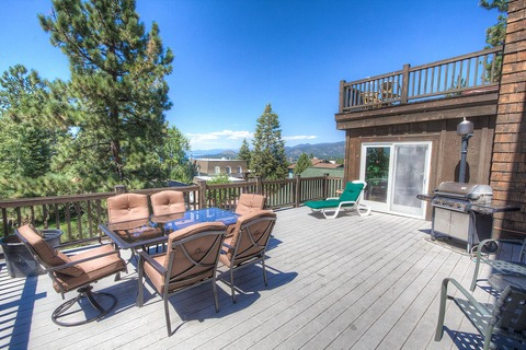 Luxurious Heavenly Valley Rental for 12 Vacation Rental in City of South Lake Tahoe - RedAwning