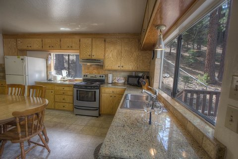 Walk to it All from Tahoe Home Vacation Rental in Zephyr Cove - RedAwning
