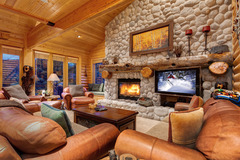 Abode at Glenfiddich in Deer Valley