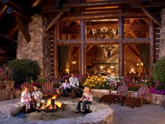 Timbers Bachelor Gulch Club 3 Bedrooms