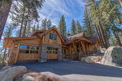 Passage Place Truckee Home
