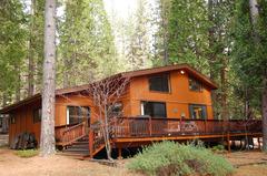 Cabin #98 Yosemite Falls