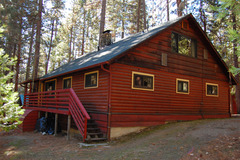 Cabin #37 Wapiti