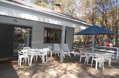 Cabin #1 Meszaros Retreat