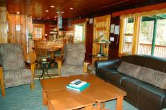 Cabin #48 Sugarpine Suite
