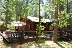 Cabin #93R Deer Meadow