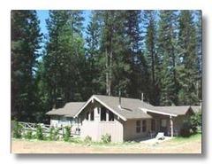 Cabin #2B Quail Meadow