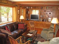 Cabin #4N The Bassett's Cabin