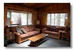 Cabin #3A Cutter's Edge