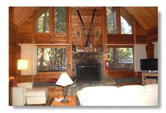 Cabin #41A Cedar Chalet