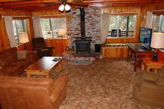 Cabin #44R Grant's Camp
