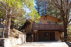 Cabin #99 Oak Grove
