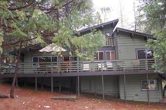 Cabin #15B The Legacy