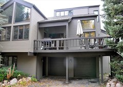 Creekside Vail Townhouse