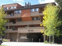 Spruce Lodge- SLAS1