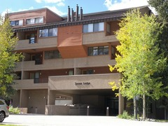 Spruce Lodge- SLAS2